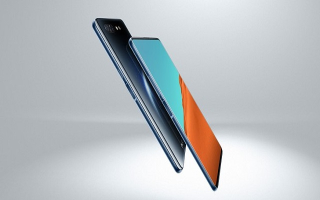 Nubia X Debuts With Dual Screen & Dual Fingerprint Scanner