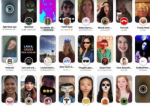 Snapchat's Snap Camera App Can Bring AR Filters To Desktop - PhoneWorld