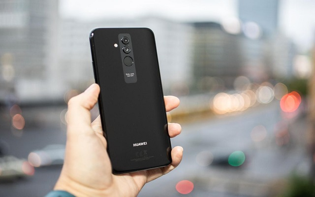 Huawei Mate 20 with Kirin 980 Hits 10318 pts in Latest Geekbench Test
