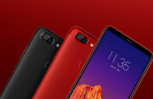 Lenovo S5 Pro Launch Date Is Set To Be October 18
