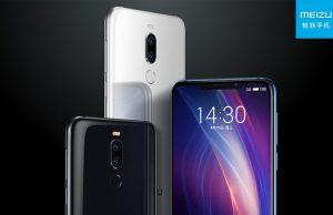 Meizu X8 Sales