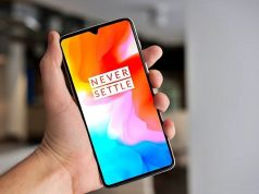 Upcoming Phone OnePlus 6T