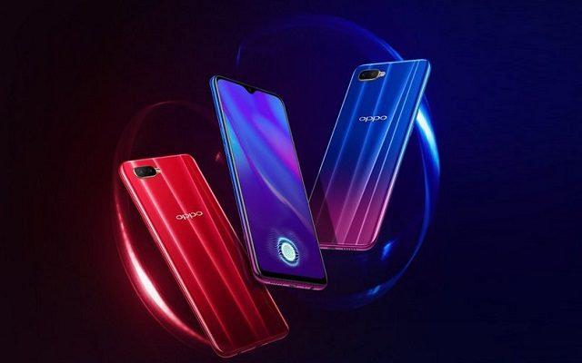 OPPO K1 With 25MP Selfie Snapper Goes Official