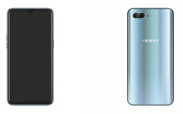 These Are The Leaked Specs & Price Of Oppo R15x