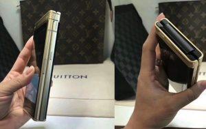 Leaked Video of Samsung W2019 Flip Phone Went Viral on Social Media