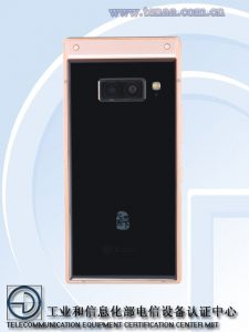 Samsung Galaxy W2019 Flip Phone to have Two 4.2-inch screens & More