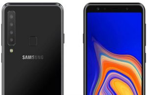 Samsung Galaxy A9s Camera Setup Details Spotted In A New Image