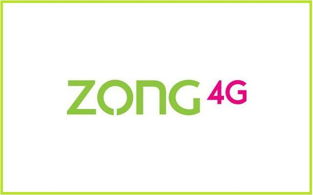 Zong 4G - Connecting Every Sphere of Life