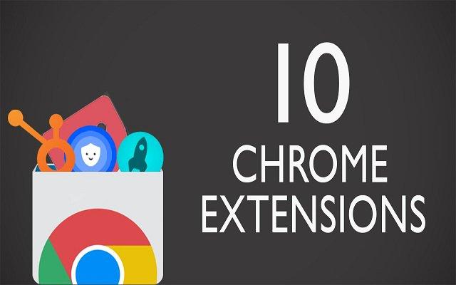 10 Best Google Chrome Extensions in 2019 - PhoneWorld