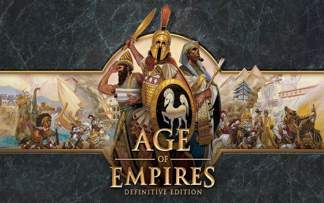 15 Best Games Like Age of Empires