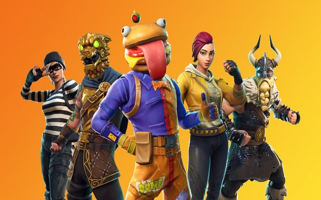 Fortnite Account Merging Feature Will Be Delayed
