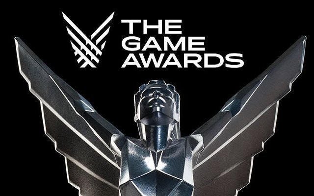 Game Awards 2018 Nominations