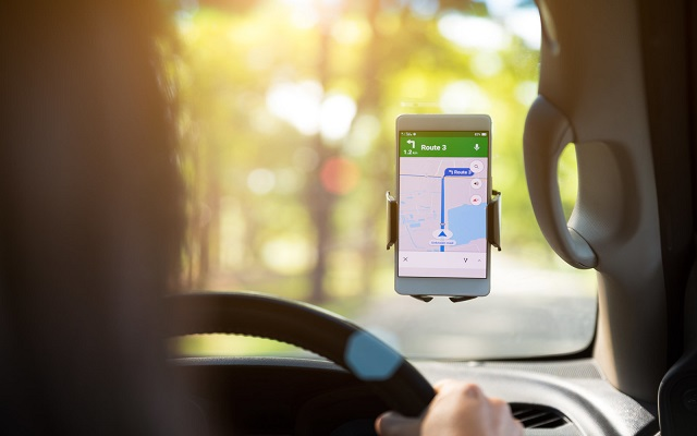 Google Maps Adds Collision & Speed Trap Reports in New Test