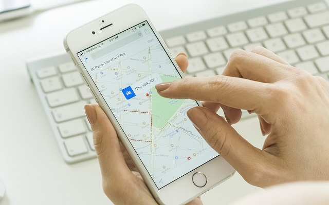 Google Maps For Android & iOS Latest Update Brings Messaging Option