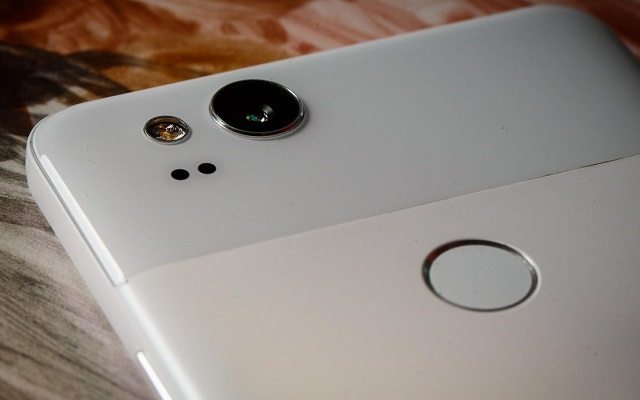 Google Pixel 3 Camera Crash Bug