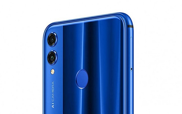 Honor 10 Lite Launches with 6.2-Inch Display