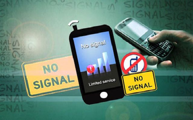 Mobile Phone Services Suspended in All Major Cities of Pakistan