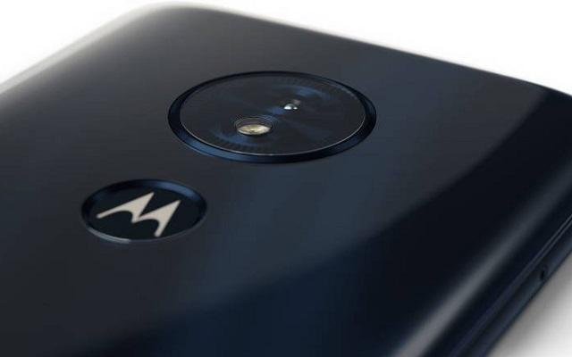 Moto G7 Battery