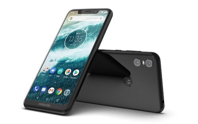 Motorola One Power Android Pie Update