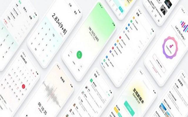 OPPO Reveals ColorOS 6.0