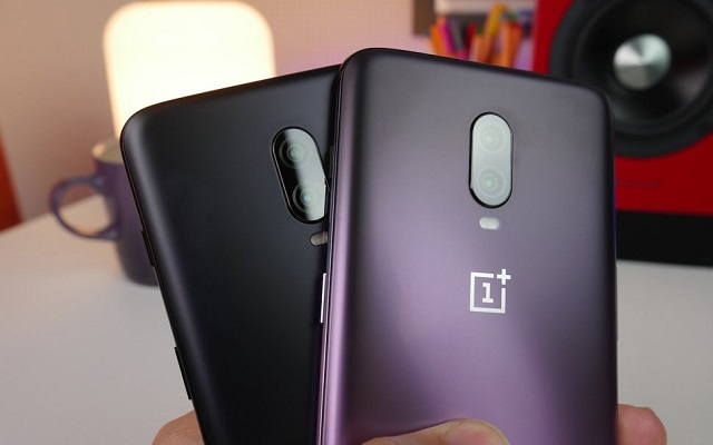 OnePlus 6T McLaren Edition will have 10 GB RAM