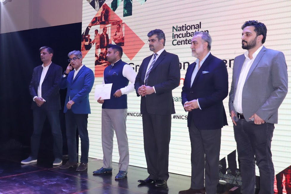 National Incubation Center Graduates its Second Cohort of 15 Startups