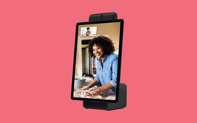 Facebook Portal Video Chat Device Launches today
