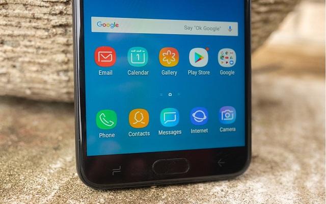 Samsung Galaxy R to Return with Snapdragon 450