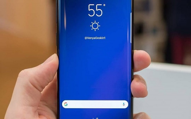 Samsung Galaxy S10 5G Model to Come With 12GB RAM &1TB Storage