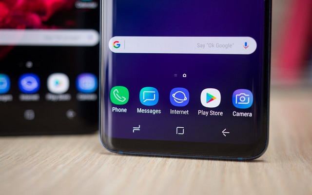 Samsung's Android 9 Pie Beta to be Officially Announced