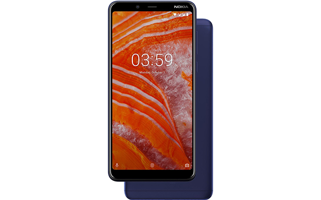 Nokia 3.1 Plus Announced - Best Upcoming Budget Smartphone
