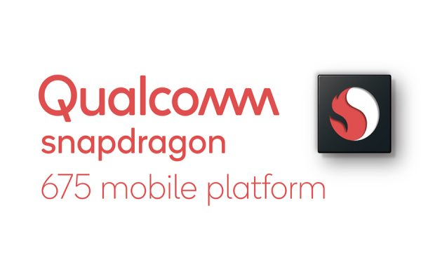 The First Snapdragon 675 Powered Smartphone Spotted on Geekbench