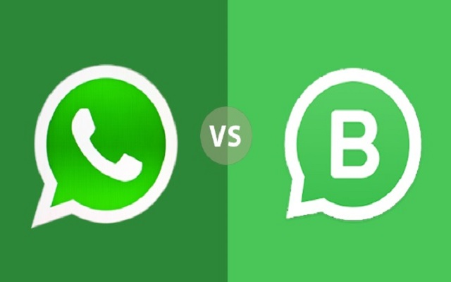 WhatsApp Messenger VS WhatsApp Business: Differences & Similarities