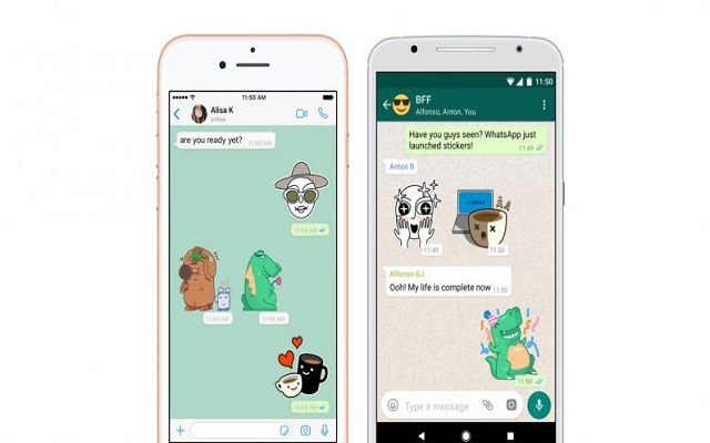 WhatsApp Sticker Apps Removed From App Store