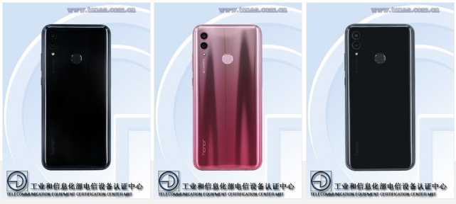 Honor 10 Lite Specs Surfaced On TENAA Ahead Of Launch