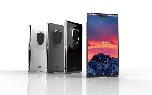 World's First Blockchain Smartphone is Here and Its Marvelous