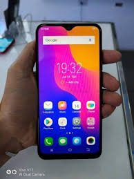 Vivo Y95 Spotted in Hands-On Photos