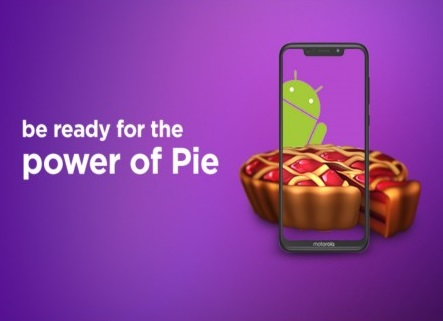 Motorola One Power Android 9 Pie Update Starts Rolling Out