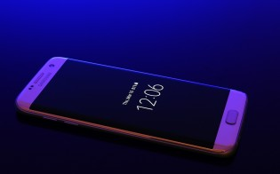 Samsung Will Reintroduce Flat Displays to the Galaxy S10