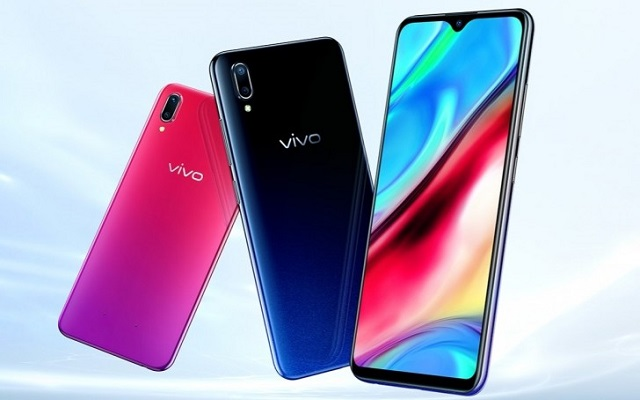 Budget Friendly Vivo Y93 Goes Official With Massive Battery