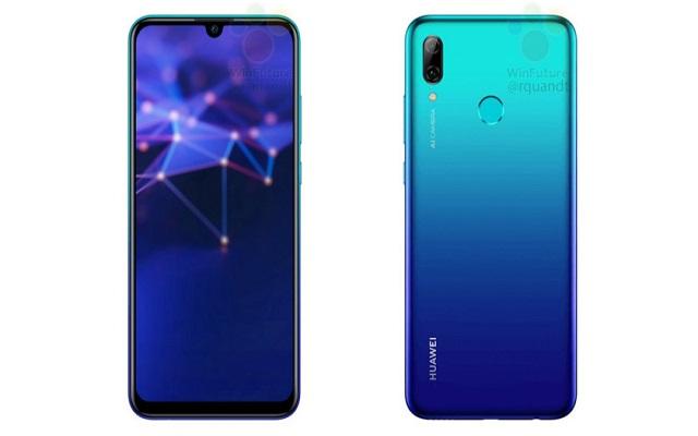 Huawei P Smart 2019 Latest Leak Revealed Key Specs