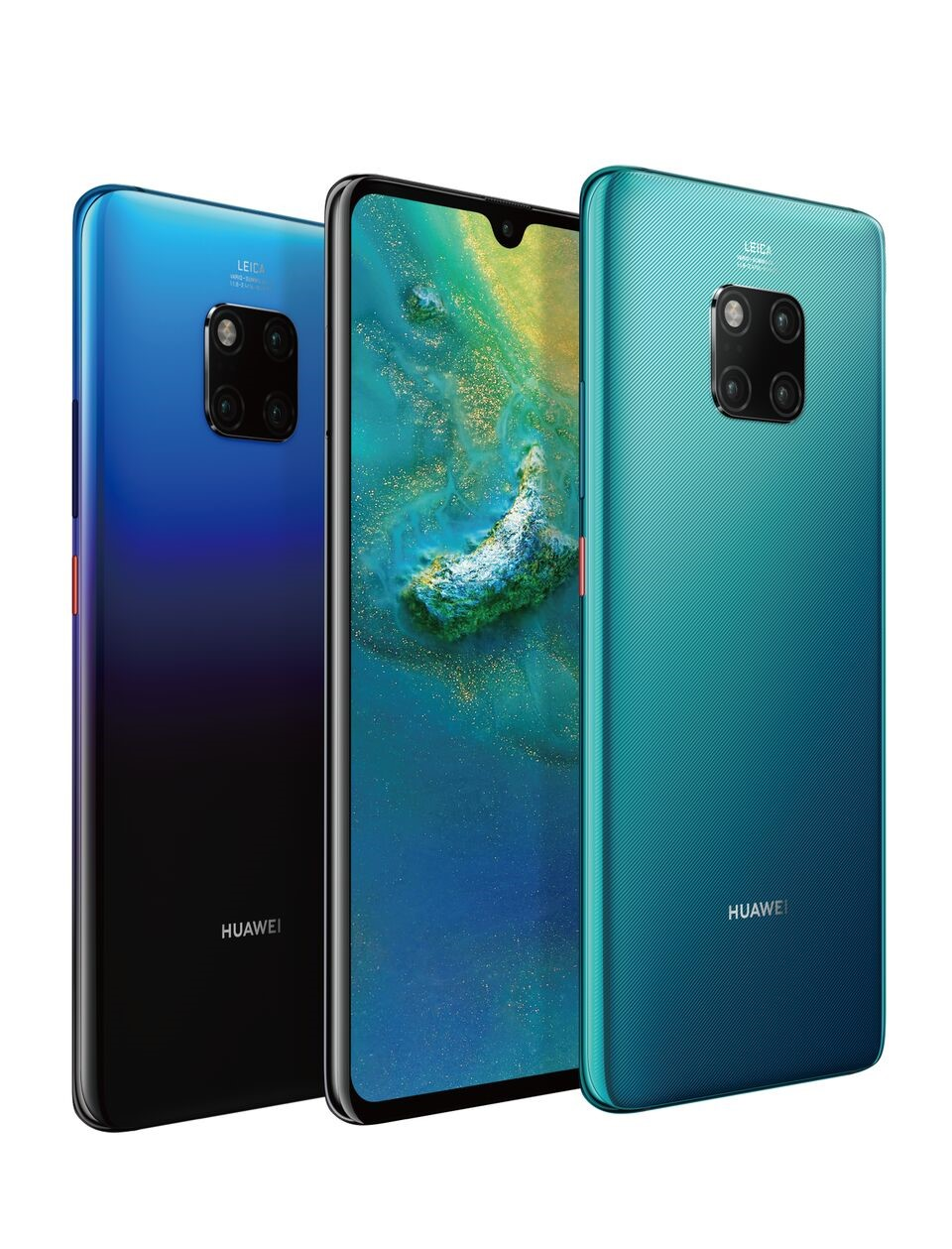 6 Reasons Why the HUAWEI Mate 20 Pro is the King of Smartphones