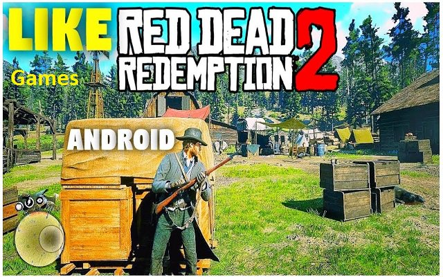 5 Games Like Red Dead Redemption 2 For Android - PhoneWorld