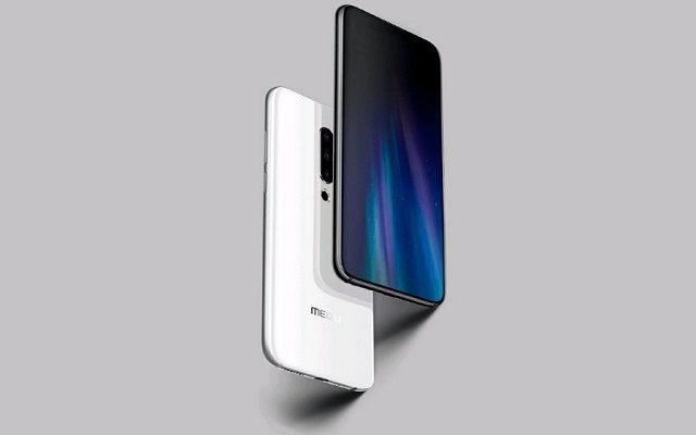 Photo of Meizu 16s With Snapdragon 8150 Will Launch In May 2019