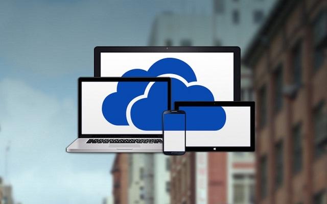 Microsoft OneDrive Latest Update