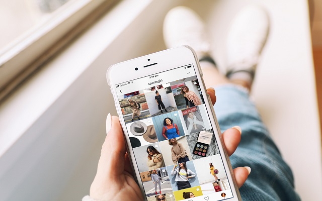 Instagram New Shopping Feature Makes it Easier to Buy Stuff