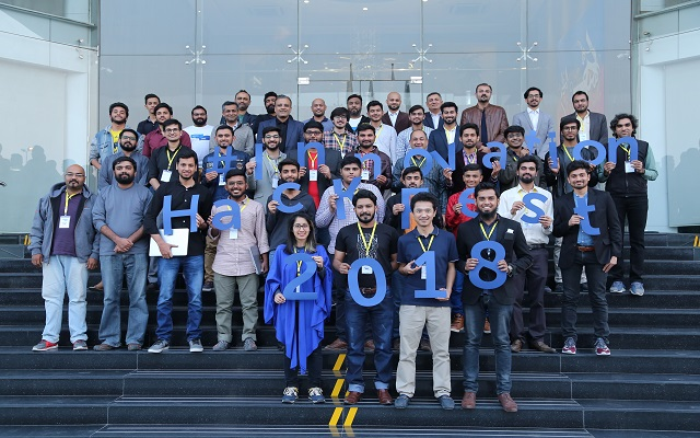 Pakistan's Top Tech Talent Converges at Telenor Innovation HackFest 2018