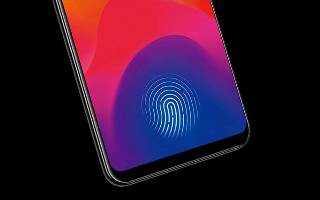 Vivo X23 Symphony Edition Is On Its Way To The Market