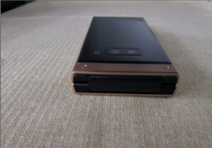 Samsung W2019 Images Leaked Again-