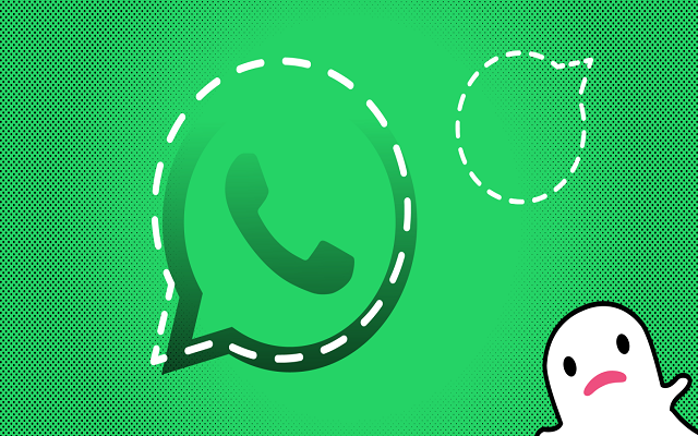 WhatsApp May Copy Snapchat's Transitory Messaging Feature